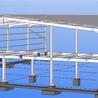 淮安钢结构加工制作