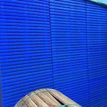 进口二手塑胶卡板塑胶托盘仓库防潮板地台板物流栈板
