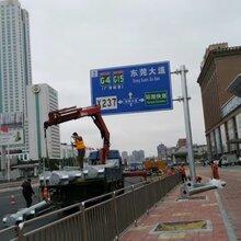 道路交通标志牌交通设施工程标线指路牌