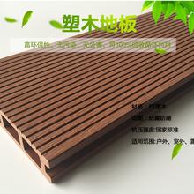 塑木地板厂家塑木地板价格塑木地板安装鑫盛塑木地板│厂家直销│图片