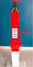 無線電監測車用升降桿、升降機構及安裝附件