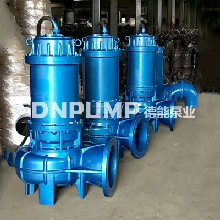 耐磨型井用潜水泵1