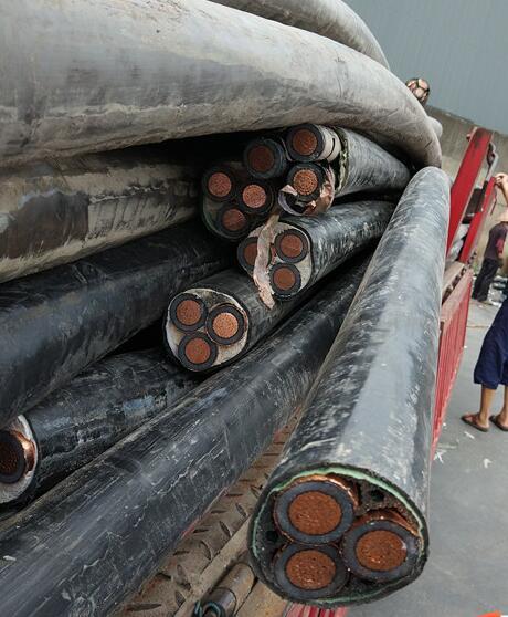 苏州常熟电缆线回收昆山回收电线电缆苏州常熟电缆线回收