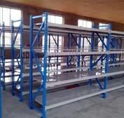 重型貨架型材,貨架批發,庫房貨架,超市貨架