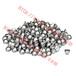 Sn99.99純錫半球無鉛錫半球純度高,價格優惠
