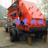 鄂尔多斯移动式煤炭破碎机产量200吨是啥价格