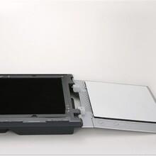 高遮光扫描仪复印机原稿盖白板PP合成纸图片