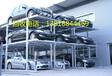 杭州簡易立體車庫出售、租賃回收二手停車位設備
