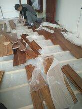 韵之馨实木地板(金刚柚木)图片