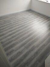 烟灰色冷色系强化地板图片