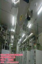白铁皮加工永暖通风设备承接工程图黑白铁皮加工
