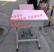 厂家培训班课桌椅单横双杠升降课桌椅钢制课桌椅现货供应