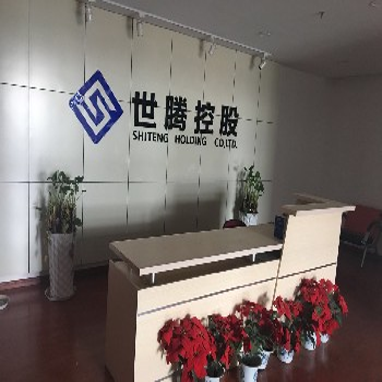 宁波世腾控股有限公司