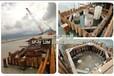 西安鋼板樁施工公司,安康拉森鋼板樁施工,渭南鋼棧橋施工公司