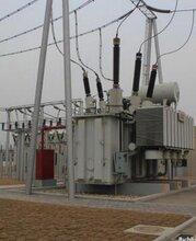 马鞍山变压器回收当涂电力变压器回收图片