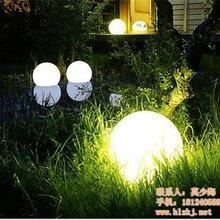 太阳能草坪灯_海粒子科技图_太阳能草坪灯室外灯图片