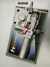 AQD-19气动塑钢带打包机红砖打包机PET带打包机图片