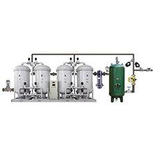 鋅回轉窯富氧燃燒制氧機圖片