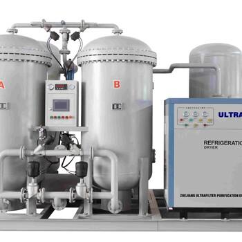 移动式煤矿制氮机