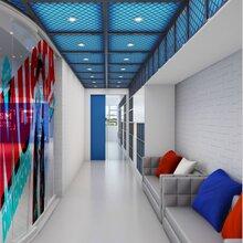 上海铝板吊顶网厂家图片
