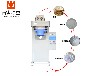 东莞粉料包装秤厂家-专业的10kg-50kg粉料自动填充包装秤供应