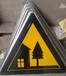 吐鲁番交通标志牌制作吐鲁番交通指示牌制作