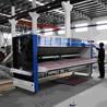 新乡床单折叠机被罩折叠机布草自动折叠机哪个厂家便宜