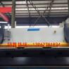 大量供應好用的大型液壓閘式剪板機南通液壓剪板機