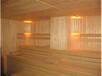 綠柯防腐木·聲譽好的高端桑拿房供應商桑拿房制作