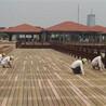 防腐木地板厂家——河南新品防腐木地板批销
