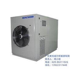 大枣热泵烘干机