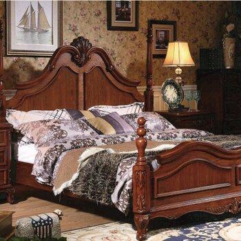 中式材质一般用家具,划算的家具定制就在实木家具富华图片