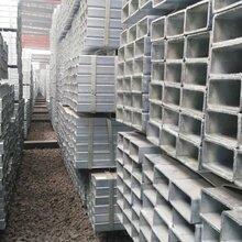 如何鉴定优质镀锌方管重庆镀锌方管厂家