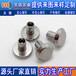 不銹鋼鉚釘專業供應商質量好的不銹鋼鉚釘