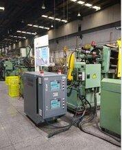 环保节能电加热反应釜导热油炉6-200KW