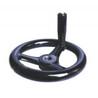 價格優惠的圓輪緣手輪哪里買-河北華澤/機床專用圓輪緣手輪報價