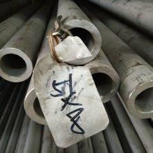310S耐高高不銹鋼不銹鋼管圖片