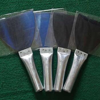 江西油灰刀多少钱山东划算的铁把烤蓝油灰刀