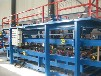 泡沫巖棉復合板機廠家加工生產
