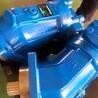 苏州鑫巨五金供应厂家直销的力士乐定量泵斜插式力士乐定量泵A2FM32/61W-VAB030