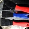 浙江油灰刀厂家临沂哪里有卖划算的塑柄镜面油灰刀