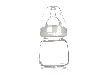徐州优质的饮料瓶厂家推荐山东饮料玻璃瓶