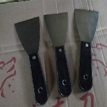 北京油灰刀多少钱,临沂耐用的塑柄镜面油灰刀哪里买图片