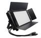 供應浩銳LED三基色會議燈/會議室照明/影視冷白暖白面光舞臺燈