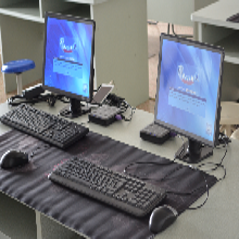組裝電腦辦公室電腦配置怎么選?圖片