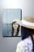 鑫飛15.6寸智能魔鏡液晶觸摸屏智能浴室鏡多功能化妝鏡試衣鏡