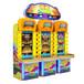廣州兒童禮品游戲機設備廠家選購北極冰屋游戲機就找廣州市金澳辰動漫科技