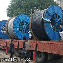 海门回收船用电缆线、南通电缆线回收公司