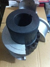 青岛JS107蛇形弹簧联轴器弹簧护罩壳批发优惠