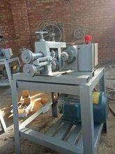 和平铁皮手动翻边机可定做铁皮电动压筋机厂家图片